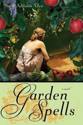 Garden Spells  image cover