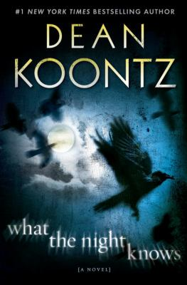 What the Night Knows image cover