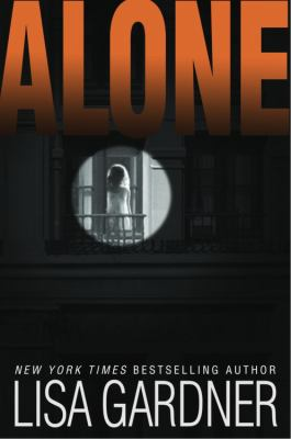 Alone image cover