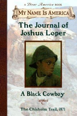 The Journal of Joshua Loper: A Black Cowboy image cover