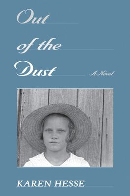 Out of the Dust image cover