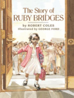 The Story of Ruby Bridges image cover