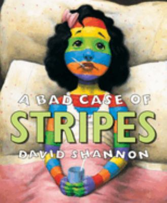 A Bad Case of Stripes image cover