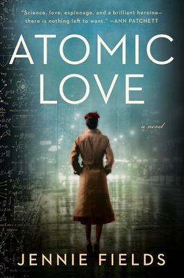 Atomic Love image cover