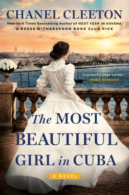 The Most Beautiful Girl in Cuba image cover
