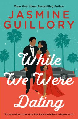 While We Were Dating image cover