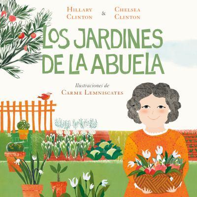 Los jardines de la Abuela image cover