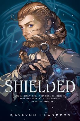 Shielded image cover