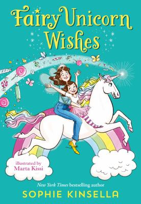 Fairy unicorn wishes image cover