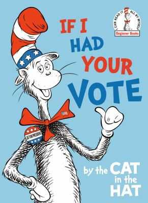 If I Had Your Vote image cover