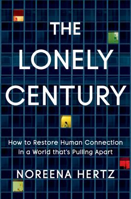 The Lonely Century image cover