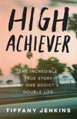 High Achiever  image cover