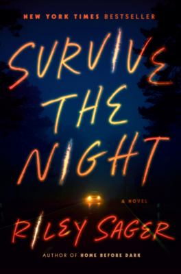 Survive the Night image cover