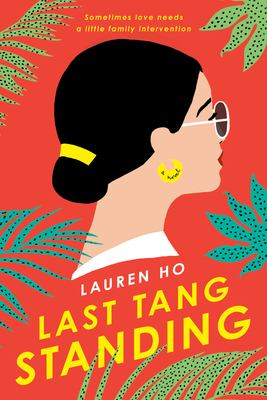 Last Tang Standing image cover