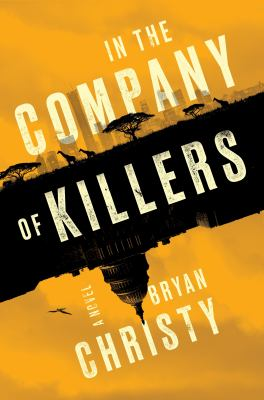 In the Company of Killers image cover