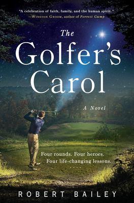 The Golfer's Carol image cover