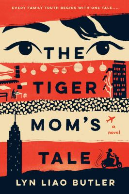 The Tiger Mom's Tale image cover