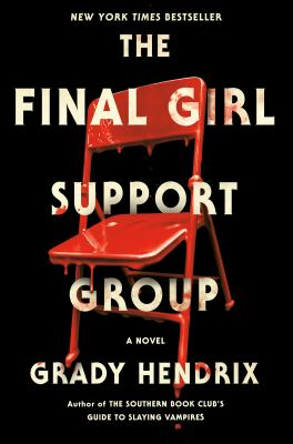 The Final Girl Support Group image cover