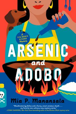 Arsenic and Adobo image cover