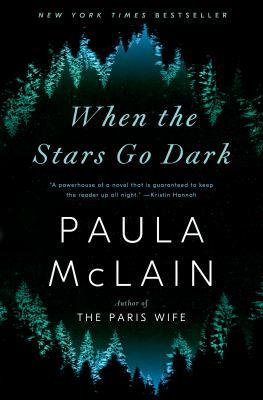 When the Stars Go Dark image cover