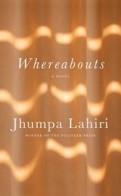 Whereabouts image cover