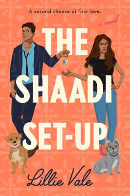 The Shaddi Set-up image cover
