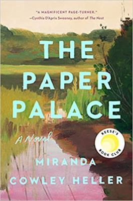 The Paper Palace image cover
