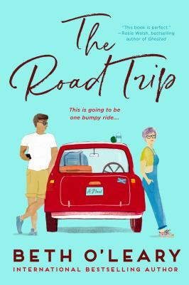 The Road Trip image cover