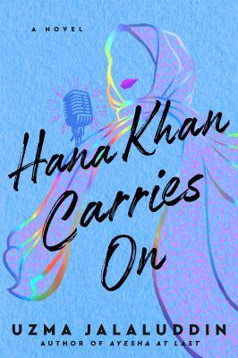 Hana Khan Carries On image cover