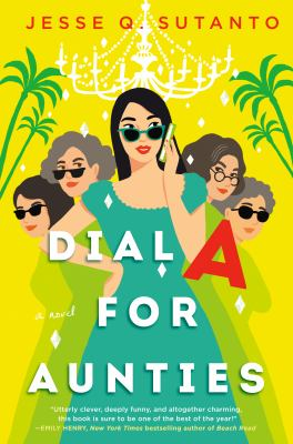 Dial A  for Aunties image cover