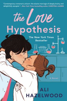 The Love Hypothesis image cover