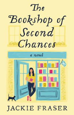 The Bookshop of Second Chances image cover