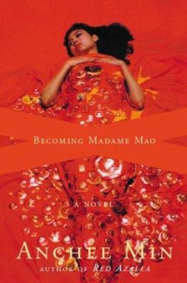Becoming Madame Mao image cover