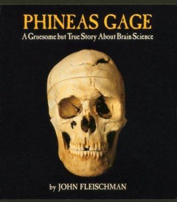Phineas Gage  image cover