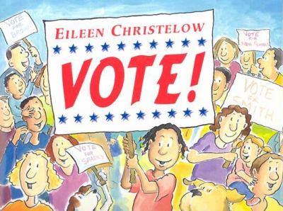 Vote! image cover
