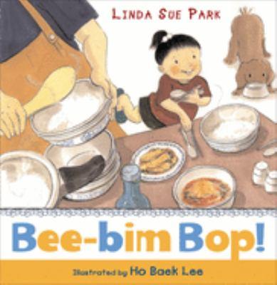 Bee-bim bop! image cover