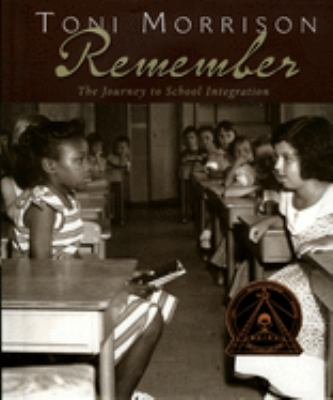 Remember: The Journey to School Integration image cover