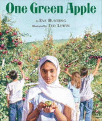 One Green Apple image cover