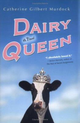 Dairy Queen  image cover