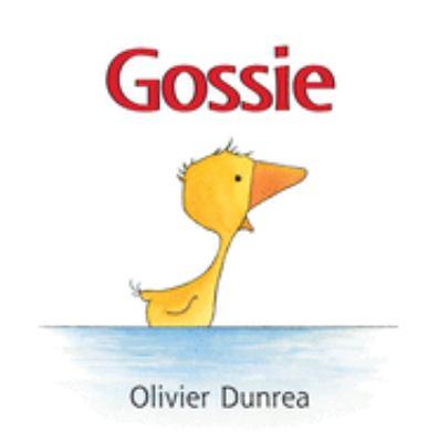 Gossie image cover