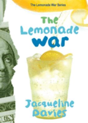The lemonade war image cover