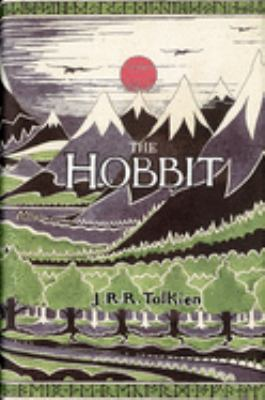 The Hobbit, or, There and Back Again image cover