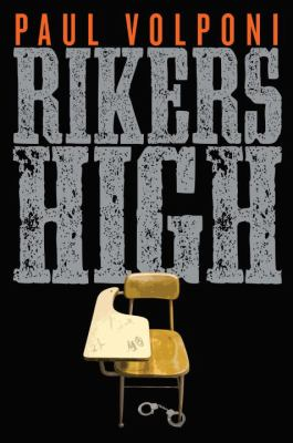 Rikers High  image cover