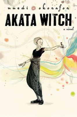 Akata Witch image cover
