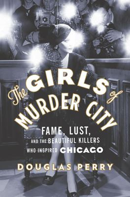 The Girls of Murder City  image cover