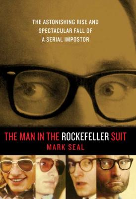 The Man in the Rockefeller Suit  image cover