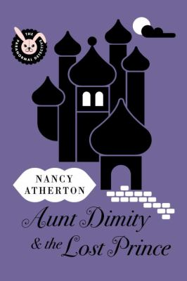 Aunt Dimity and the Lost Prince  image cover