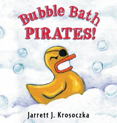 Bubble Bath Pirates!  image cover