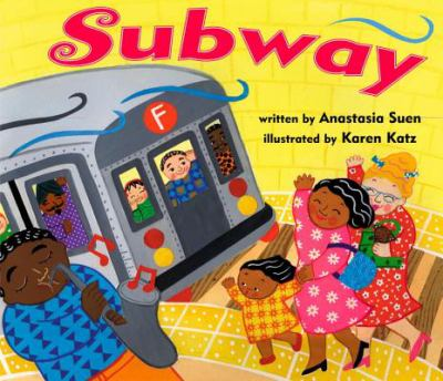 Subway  image cover