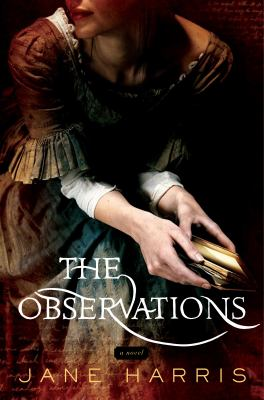 The Observations image cover